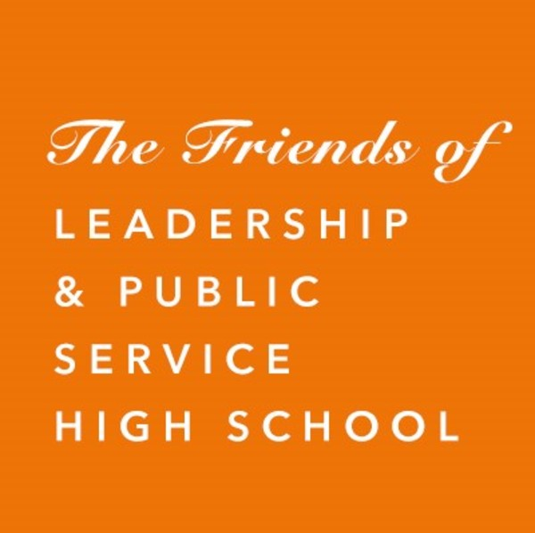 Friends of the High School for Leadership and Public Service