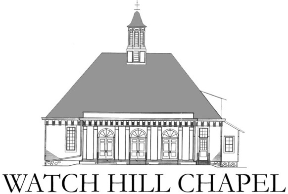 Watch Hill Chapel Society